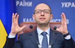 Яценюк: Сегодня на едином казначейском счету 32 млрд гривен — это самая большая сумма с 2005 года
