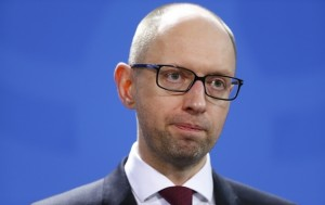 Яценюк обещает Украине децентрализацию, как в Польше