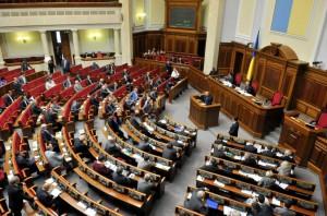 Бюджет, который подали в парламент — это фактическое объявление дефолта Украины