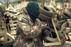 Боевики на Донбассе снизили свою активность