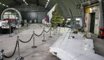 ДНР приостановила следствие по крушению MH17