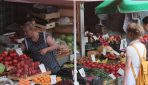 В Украине стремительно дорожают огурцы и помидоры