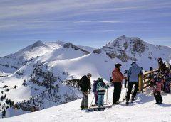 Онлайн страховка для горнолыжных туров в Карпаты, Куршавель, Андорру, Словакию, Италию