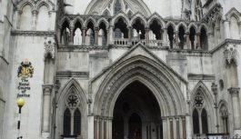 Суд Лондона определил судей для рассмотрения апелляции Украины по «долгу Януковича»