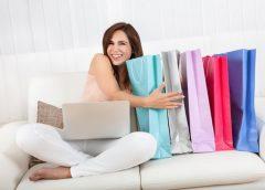 Почему интернет – удобный и безопасный вид шопинга?