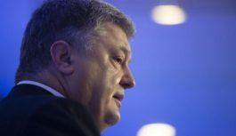 Порошенко назвал число погибших военных и гражданских за время российской агрессии