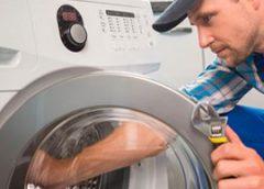 Качественный ремонт стиральных машин в Харькове