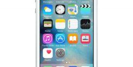 Краткий обзор iPhone 5S