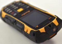 Sonim XP2 Spirit – телефон, проверенный военными
