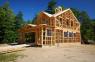 Достоинства каркасных домов на заказ