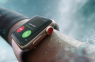 Стиль, ритм, современность, защищенность – Apple Watch