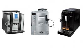 Виды и особенности кофеварок для дома и офиса