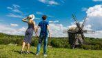 Семейный отдых в культурной столице Украины