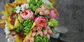 Цветы для родных людей – бесценные знаки внимания