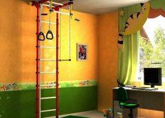 Лето — время для обновления интерьера в комнате школьника