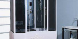 Душевая кабинка — конструкция, сборка и установка