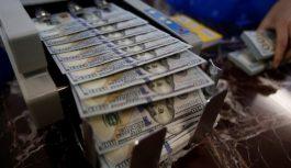 В Нацбанке рассказали, сколько долга Украина должна вернуть за два года
