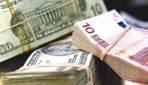 Доллар и евро в Украине стал дороже