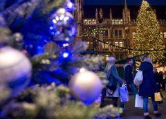 Аренда квартиры на Новый год: где дешевле провести праздники