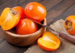 Сезон хурмы в разгаре: как выбрать фрукт и не стать жертвой обмана