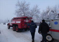 Непогода в Украине: в двух областях обесточены 40 населенных пунктов