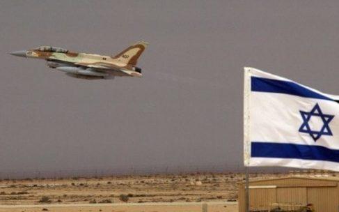 Сирия нанесла ракетный удар по Израилю и получила «ответку»