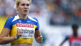 Известная украинская легкоатлетка сменила гражданство на российское