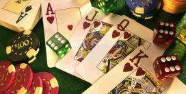 Бонусы для азартных игр