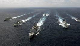 Беспрецедентно: В Черном море находится рекордное количество кораблей НАТО