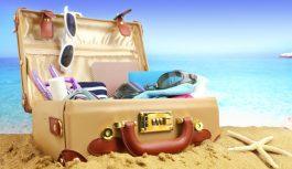 Лучший отдых – путешествия!