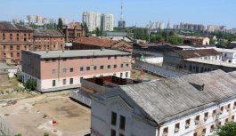 Одесскую колонию, где произошел бунт, законсервировали