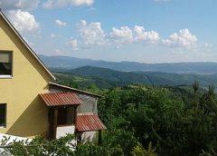 Как правильно снимать дачу в Закарпатской области на выходные