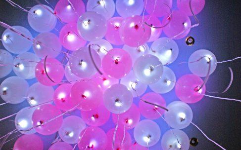 Хотите купить качественные воздушные шары в Киеве? Добро пожаловать в нашу компанию