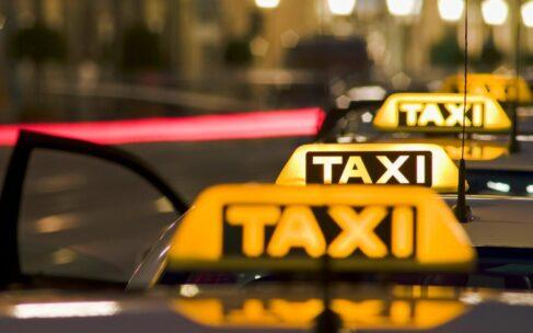 Лицензия для работы в такси в Украине: как оформить и сколько стоит