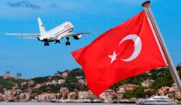 Турция изменила правила въезда для туристов перед Новым годом