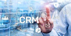 Качественная интеграция процессов с crm