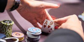 Чи є у вас залежність від онлайн покеру?